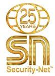 SN 25 Years Logo