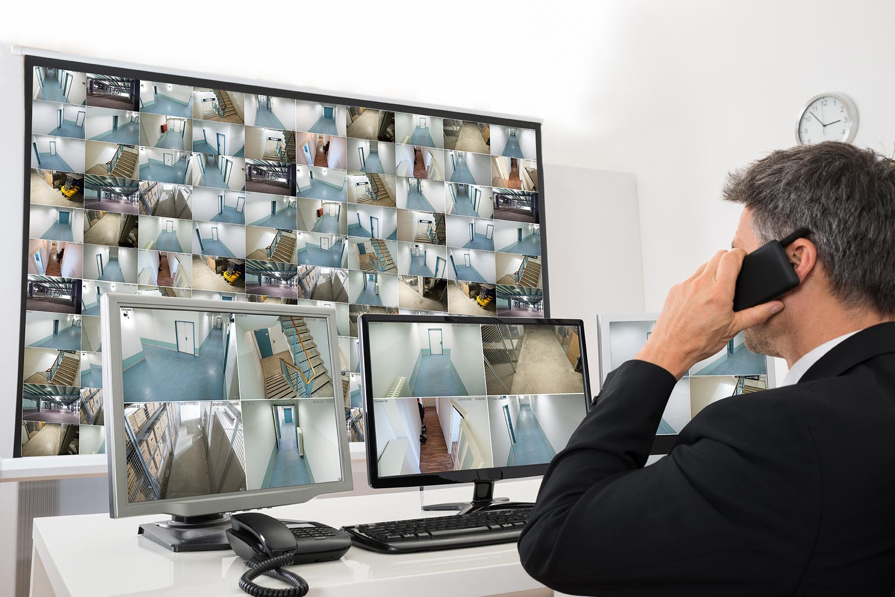 Cam-Dex Security Corp Solutions
