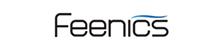 feenics logo