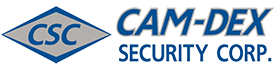 Cam-Dex Security Corporation Logo