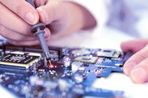 Cam-Dex Security Corp Engineering & System Design