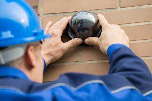 Cam-Dex Security Corp Installation Services