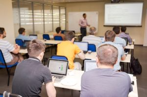 Cam-Dex Security Corp Technical Training Services