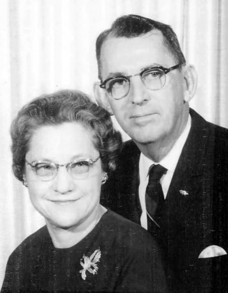 Don & Fern Hull, Founders of Cam-Dex Security Corp.