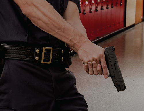 Improving Response Time in Active Shooter Situations