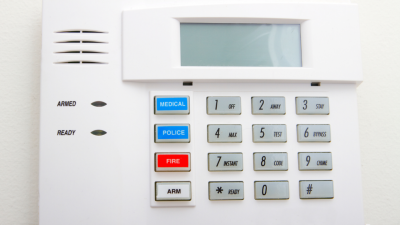 business security systems in Kansas City