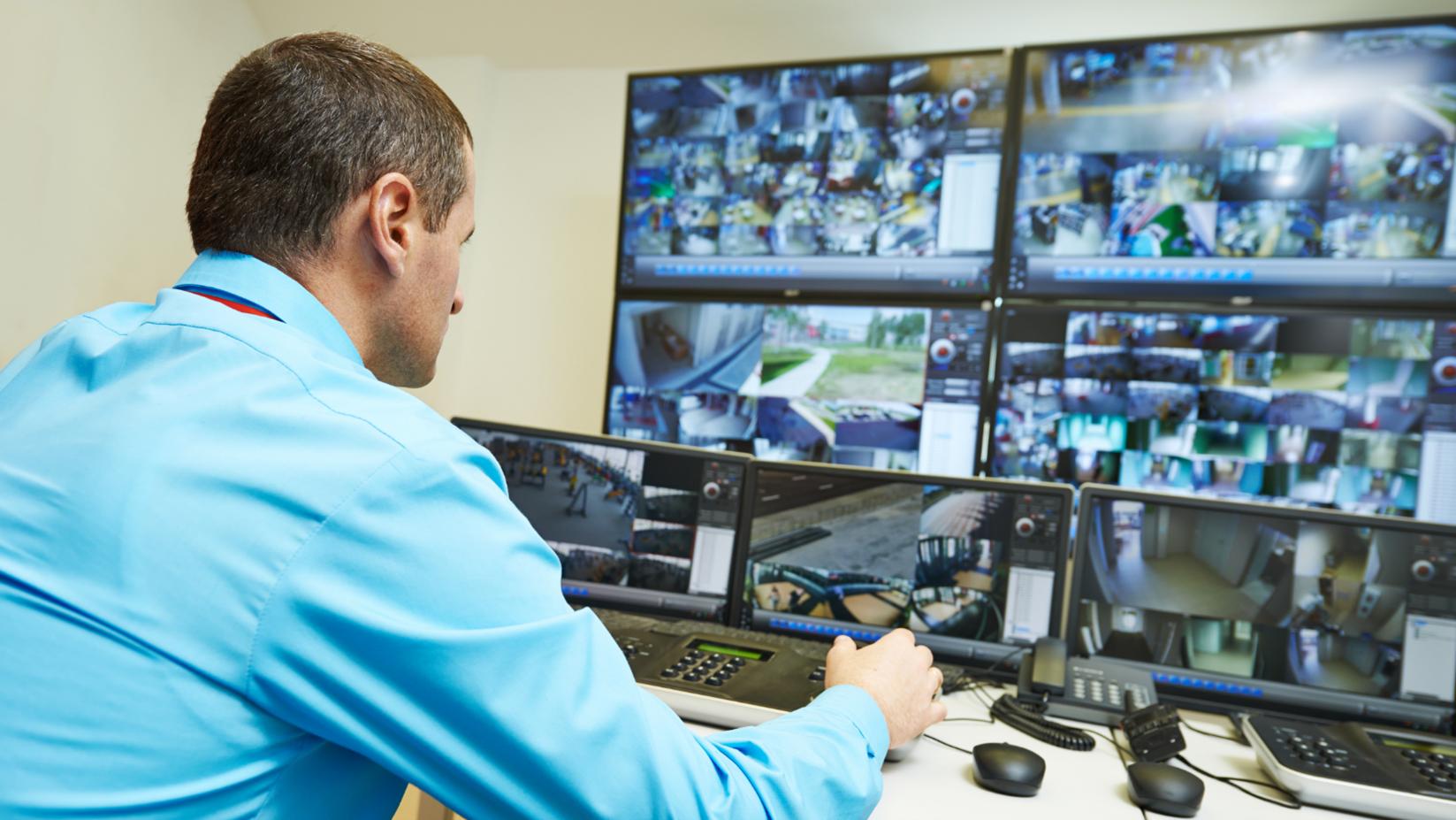 video surveillance systems in Kansas City